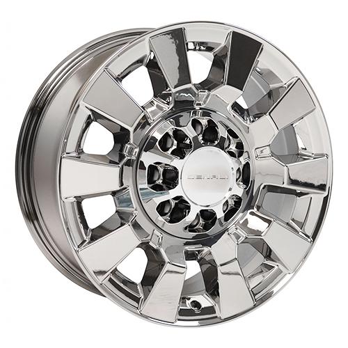 GM (Chevy, GMC, Cadillac)